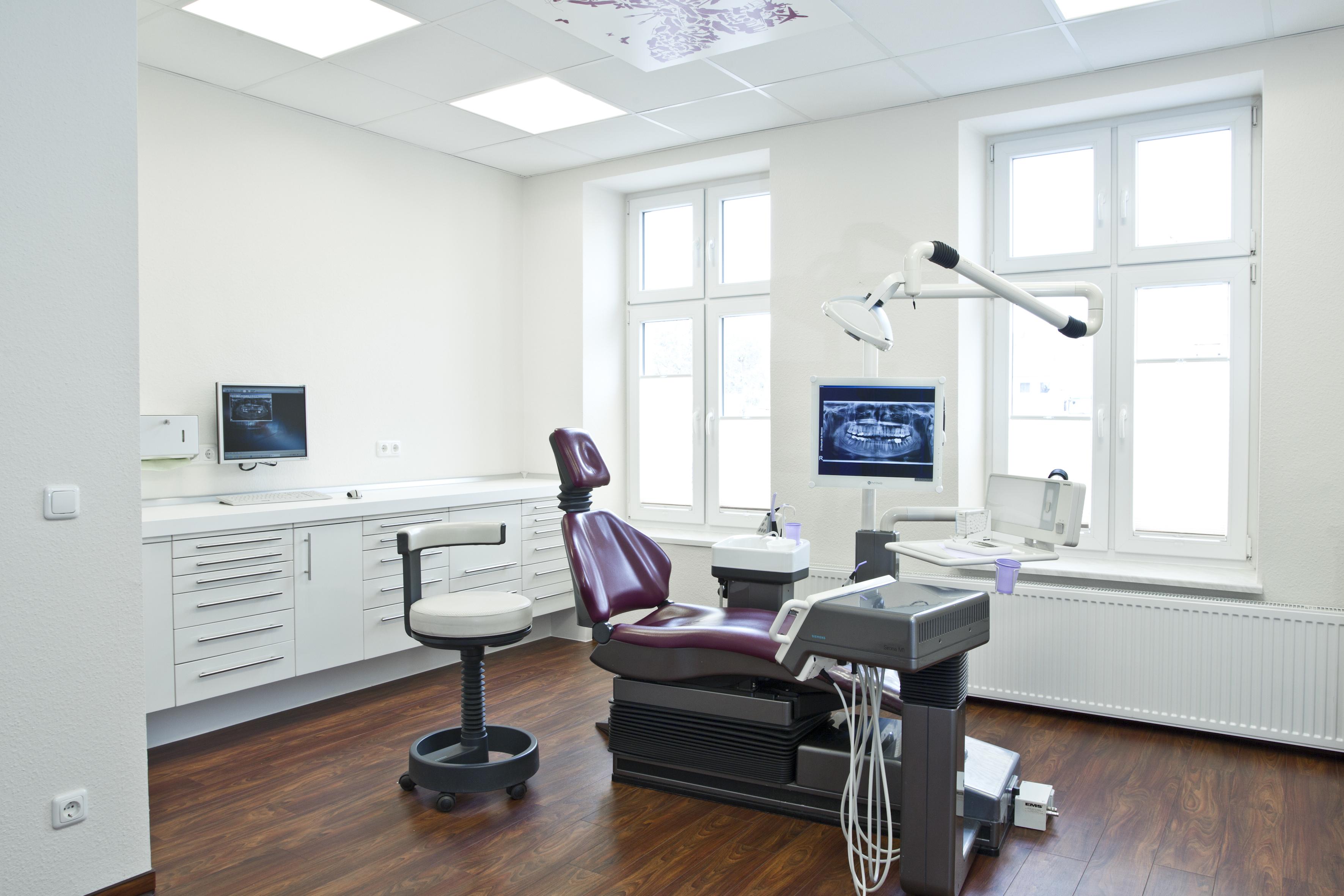 Zahnarztpraxis Dr. Antje Neesen